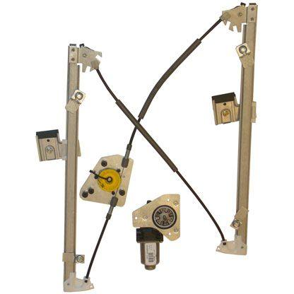 mecanisme de leve vitre electrique arriere droit sans fonction confort sans moteur pour. Black Bedroom Furniture Sets. Home Design Ideas
