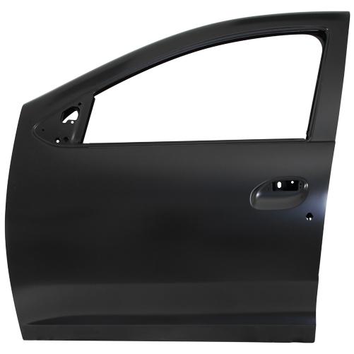 porte avant droite a peindre pour dacia sandero a partir de 11 2012. Black Bedroom Furniture Sets. Home Design Ideas
